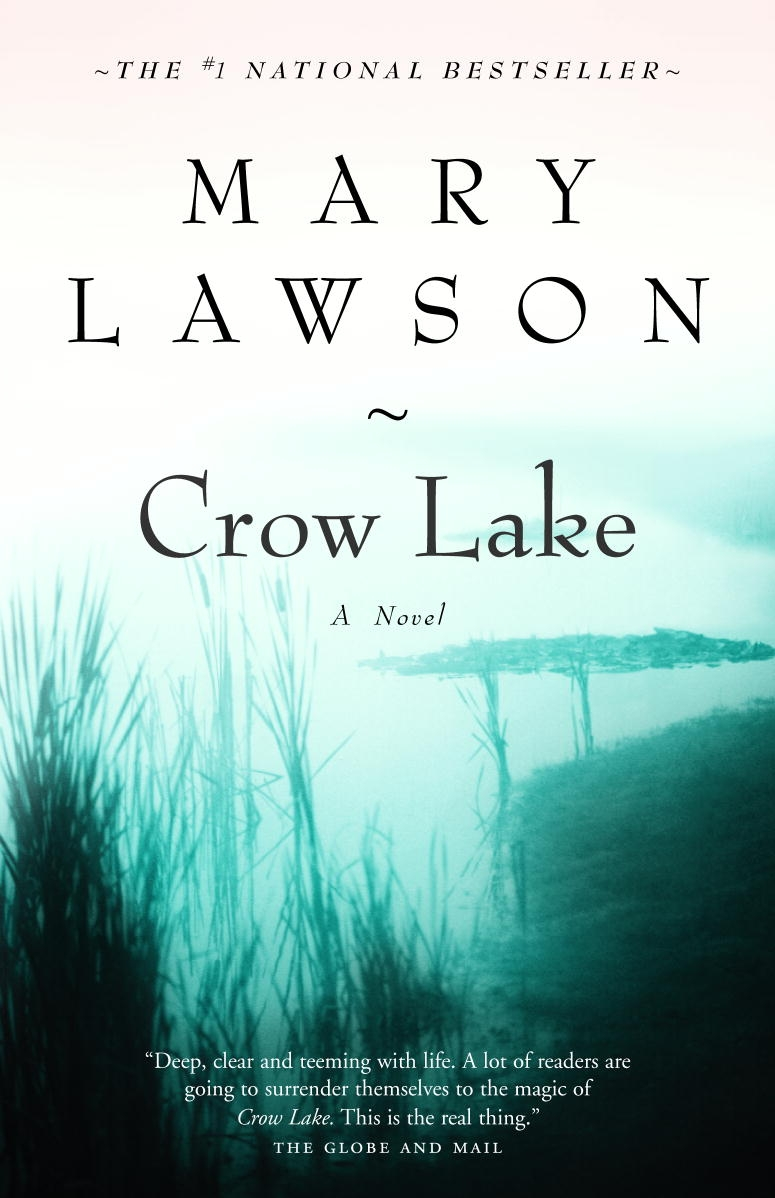 Crow Lake Summary & Study Guide