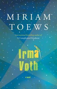 Toews Miriam Irma Voth
